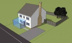 planning permission for conservatory