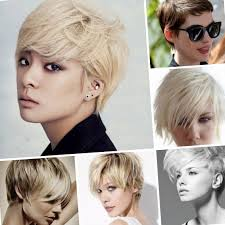 short hair styles short hairstyles 2017 thin hair best short