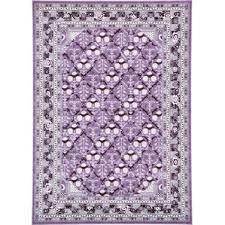 Purple Carpets Purple Rugs You U0027ll Love Wayfair