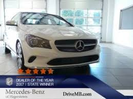 mercedes of hagerstown 2018 mercedes 250 4matic coupe mercedes