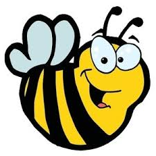 bee clipart bee clipart 2 bumble bee clip free 5 all rights clipartbold