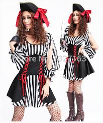 Womens Pirate Halloween Costumes Buy Wholesale Women Pirate Costume Ideas China Women