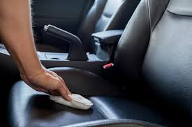How To Clean Auto Upholstery Stains How To Remove The Odor Of Sour Milk From Your Car Yourmechanic