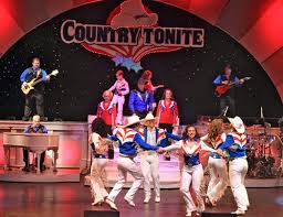 country tonite show pigeon forge tn