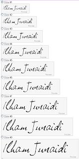 membuat tanda tangan digital gratis membuat tanda tangan digital dan menyisipkannya pada microsoft word