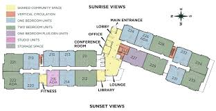 Main Level Floor Plans Floor Plans