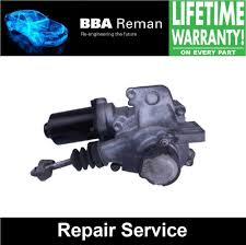 toyota clutch actuator repair service with lifetime warranty ebay