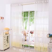 Light Yellow Sheer Curtains Romantic Pink Lace Sheer Curtain In Princess Style For Girl Bedroom