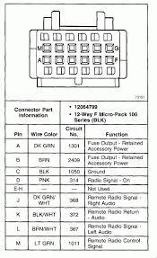 stereo wiring diagram chevy wiring diagram shrutiradio