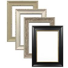distressed picture frame ebay