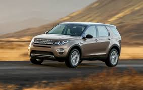 land rover discovery 4 2016 land rover discovery sport platform to underpin new model from
