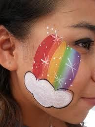 26 best face paint images on pinterest makeup face