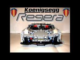 koenigsegg instructions koenigsegg regera 1 10 scale model youtube