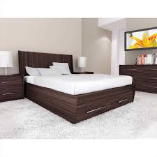 Simple Bedroom Interior Design Ideas Simple Bed Designs In Wood With Storage Vanvoorstjazzcom