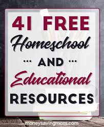 free homeschool curriculum resources archives money free homeschool curriculum resources archives money saving mom