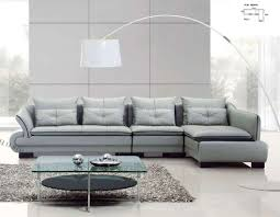 White Sofa Sets Leather Furniture Amazing Contemporary White Leather Sofas 24 In Simple