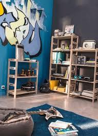chambre de gamer décoration peinture chambre ado york 88 bordeaux 09530044
