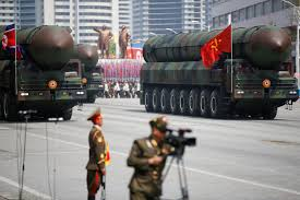 North Korea North Korea On U201cmaximum Alert U201d Financial Tribune