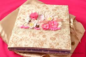 handmade photo album buy album for the girl gentle on livemaster online shop