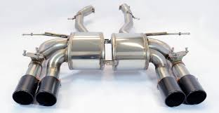 lexus performance parts nz supersprint