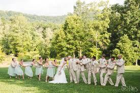 Arboretum by Kristin U0026 Keith U0027s North Carolina Arboretum Wedding Two Ring