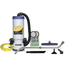 Upholstery Cleaner Rental Home Depot Proteam Backpack Vacuums Vacuums The Home Depot