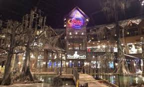 explore bass pro shops at the pyramid in travel