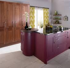 kitchen awesome black gloss and walnut kitchen black walnut
