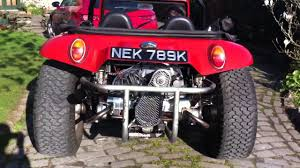 buggy volkswagen 2015 vw beach buggy exhaust sound youtube