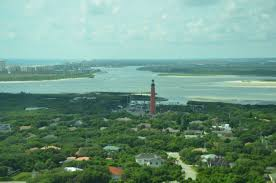 Clermont Fl Map Leading Edge Helicopter Tours