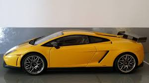 Lamborghini Gallardo 1st Generation - diecastsociety com u2022 view topic hanako u0027s collection