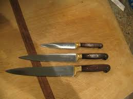 my kitchen knives what advantage does carbon steel 2014 quora