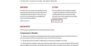 trader joe u0027s job application adobe pdf apply online
