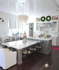 kitchen with island bench best u shaped kitchen design decoration ideas