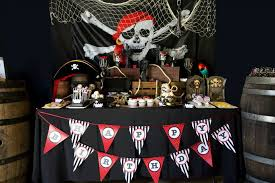 pirate party party essentials for a swash bucklin pirate party lifes
