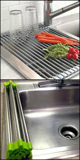 Bed Bath And Beyond Dish Rack Best 25 Dish Drying Racks Ideas On Pinterest Traditional Dish