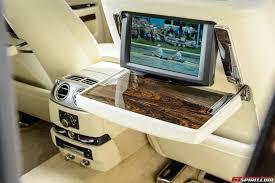 Rolls Royce Phantom Interior Features 2015 Rolls Royce Ghost Series 2 Review Gtspirit