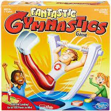 fantastic gymnastics game walmart com