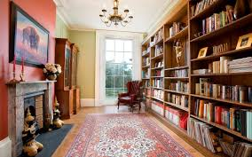 bookworm buyers these are the most amazing home libraries on the