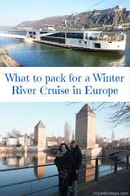 Winter River Cruises Archives River Cruise Experts European River Cruise Packing Tips Detland
