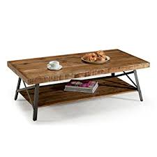 Kitchen Wood Table by Amazon Com Emerald Home T100 0 Chandler Cocktail Table Wood