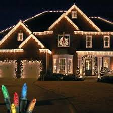 how to install christmas lights how to hang christmas lights roof install christmas lights roof