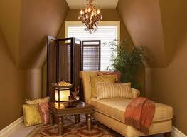 Gold Living Rooms Brown Gold Living Room  The Best Living Room - Brown paint colors for living room