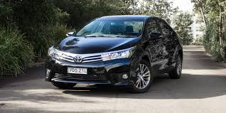2016 toyota corolla review 2016 toyota corolla zr sedan review bunch of cars