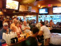 Oceanside Cafe Panoramic Peel And Key Largo Restaurant Offers App To Watch Live Tv