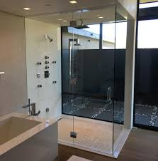 Shower Door Glass Repair by Glass Installation And Service Grand Valley Glass