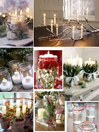christmas candle ideas the womens room deck the halls
