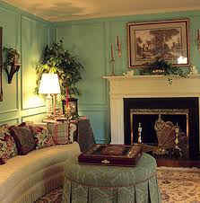 Green Bedroom Paint Colors - interior paint colors and light refraction paintpro