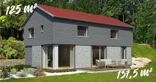Architektenhaus Kaufen Modernes Mehrfamilienhaus Mit Doppelgarage Architektenhaus