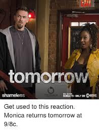 Meme From Shameless - tomorrow shameless ouroboros new season only on shownme sun get used